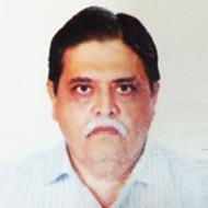 Rashmikant Shah