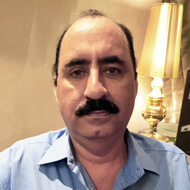 Ravi Gulati