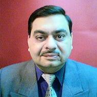 Sunil Saraf