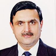 Jayant Shah